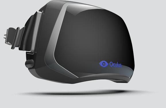 Über Oculus Rift