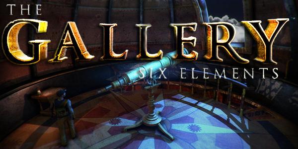 The Gallery – Das erste dem Rift gewidmete Spiel!