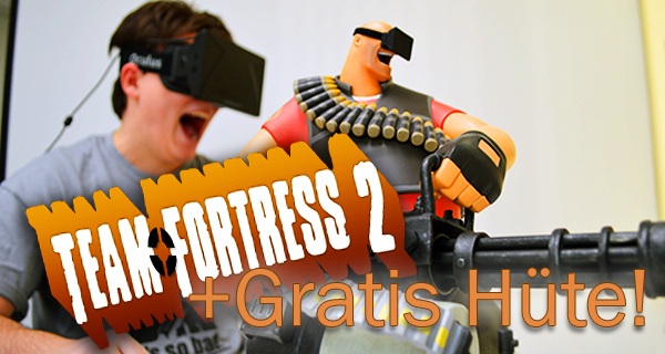 Team Fortress 2 – offizielles Oculus Ready Update! [UPDATE]