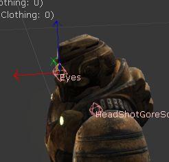 EyesSocket