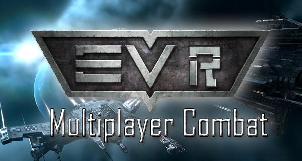 EVR – EVE Online trifft Wing Commander