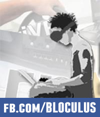 Bloculus.de bei Facebook