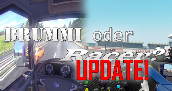EuroTruck Simulator 2 & Project Cars werden nun Rift-Ready [UPDATE]