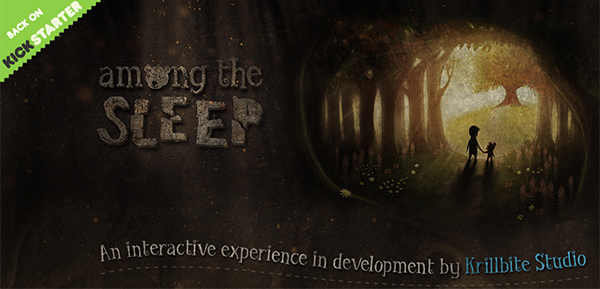 Kickstarter Final Countdown: Among the Sleep [UPDATE]