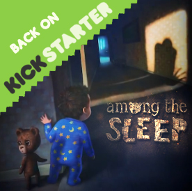 Among the Sleep kostenlose public Alpha: Download! [Update]