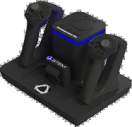 Sixense: Razer Hydra 2 Development Kit vorgestellt