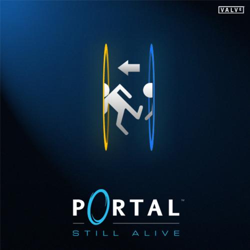 Portal 1 -VR! Offizieller Oculus Rift Modus