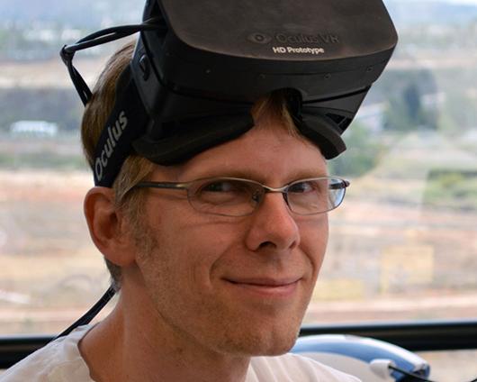 John Carmack – Warum er id Software verließ