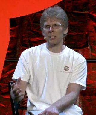 John Carmacks Keynotes @ QuakeCon 2013 – Über die Zukunft des Gamings