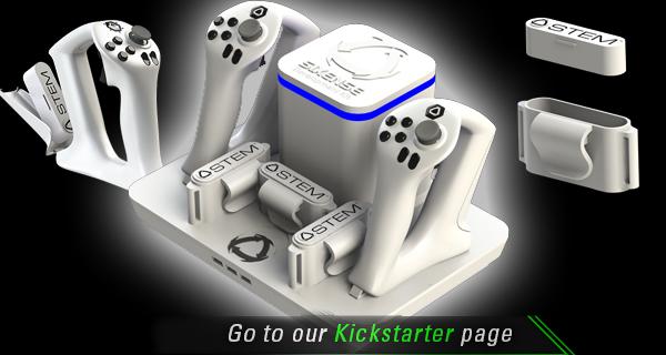 STEM der Hydra Nachfolger jetzt live auf Kickstarter! Erste Hardware ab 112€