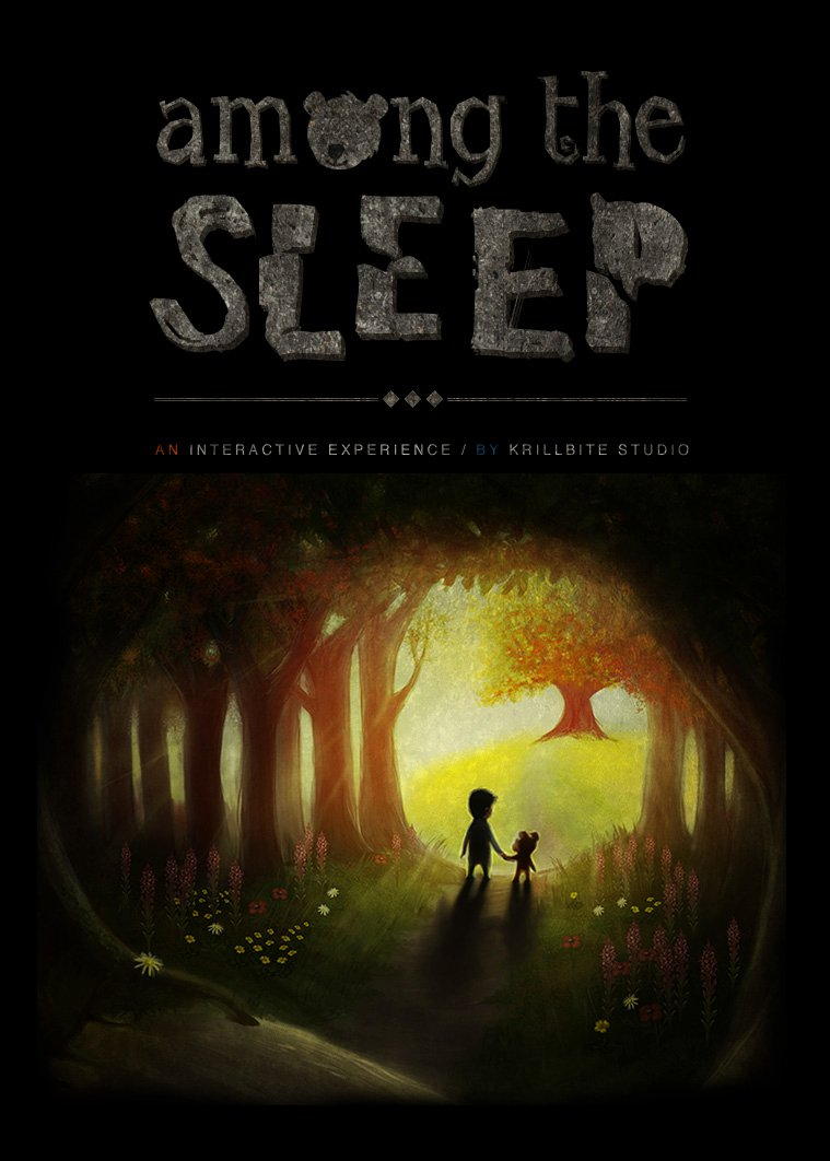 Among the Sleep – Release und Oculus Rift Demo News!
