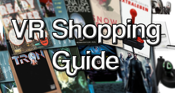 Der Virtual Reality Shopping Guide!