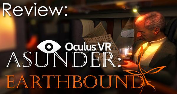 Review & Interview: Asunder: Earthbound – 30er Jahre Adventure