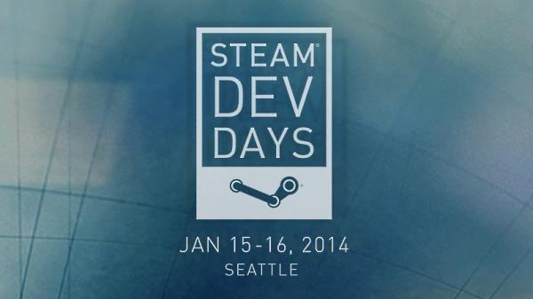 Aufzeichnungen der Steam Dev Days verfügbar