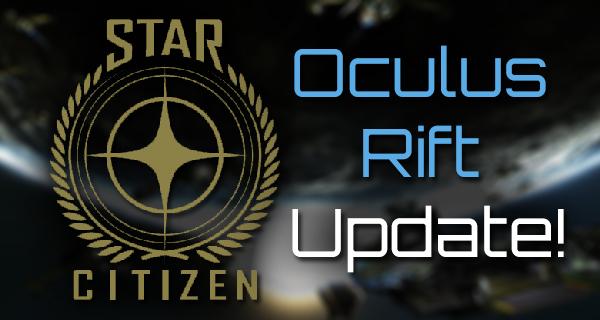 Star Citizen Hangar Demo nun mit offiziellem OR-Support!