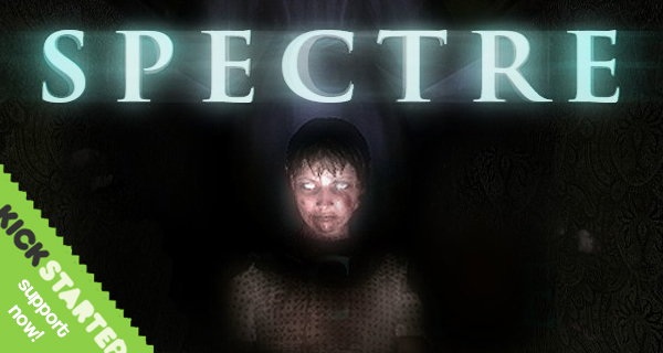 Spectre – Oculus Rift Multiplayer Horror!