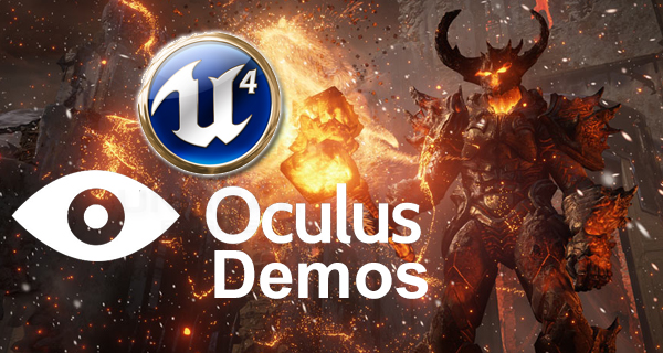 Must-Try Unreal Engine 4 Demos inkl. Download