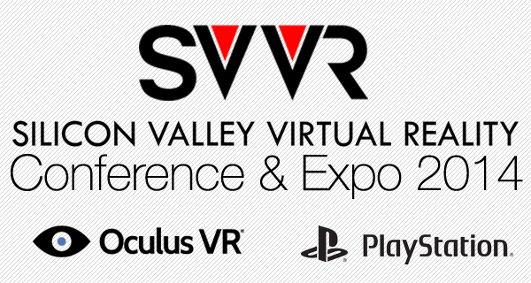 SVVR Conference & Expo u.a. mit Oculus, Sony, Sixense, PrioVR und LEAP