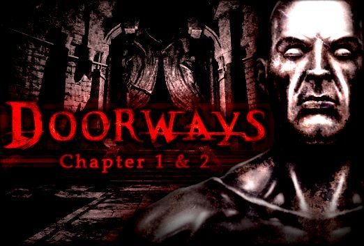 Oculus Rift Horror: Doorways Chpt. 1&2 nur 1.49€!!