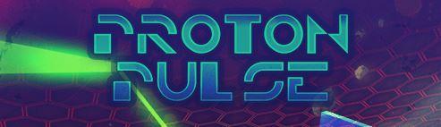 Proton Pulse ist zurück und läuft auch auf dem DK2!