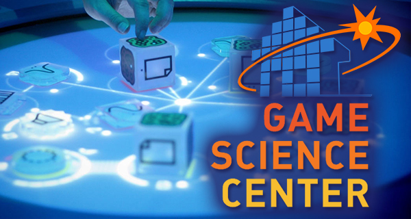 Game Science Center Berlin – Controller Spezialaustellung