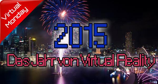 Ein Blick ins virtuelle Jahr 2015