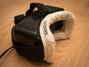 Das Organic Cotton Bamboo VR Cover