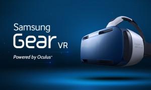 Samsungs Gear VR in der Innovator Edition