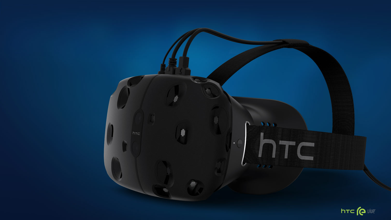 Über Steam VR / HTC Vive