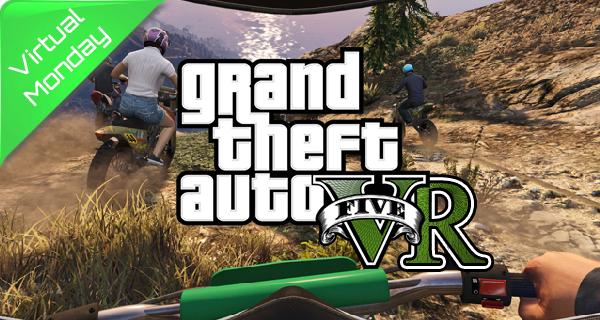 Grand Theft Auto V in VR – Anleitung und Test