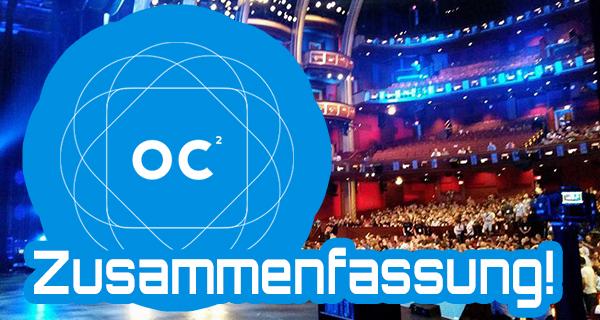 Oculus Connect 2 Ankündigungen! Neue GearVR für $99, Oculus Touch SDK & Launchtitel, Minecraft!