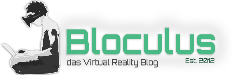Bloculus Das Virtual Reality Blog