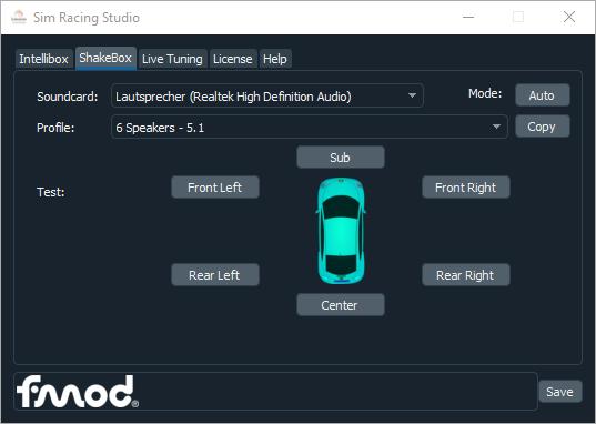 DIY VR-Racing Cockpit mit haptischem Feedback – Seite 4